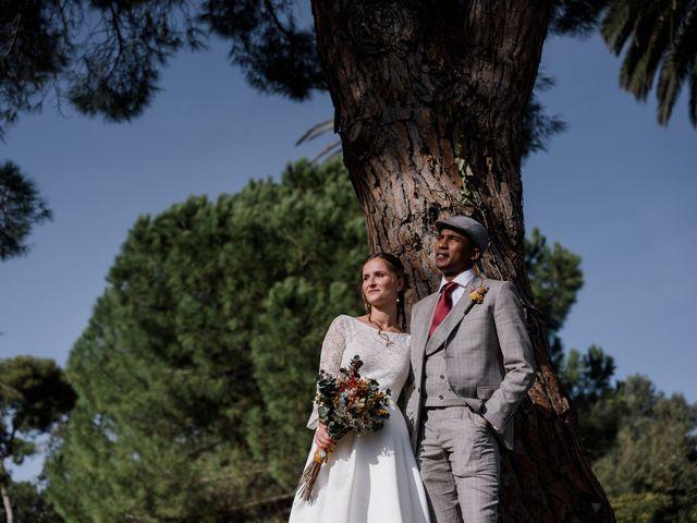 La boda de Debora y Josue en Barcelona, Barcelona 83