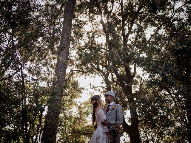 La boda de Debora y Josue en Barcelona, Barcelona 84