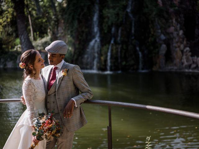 La boda de Debora y Josue en Barcelona, Barcelona 85