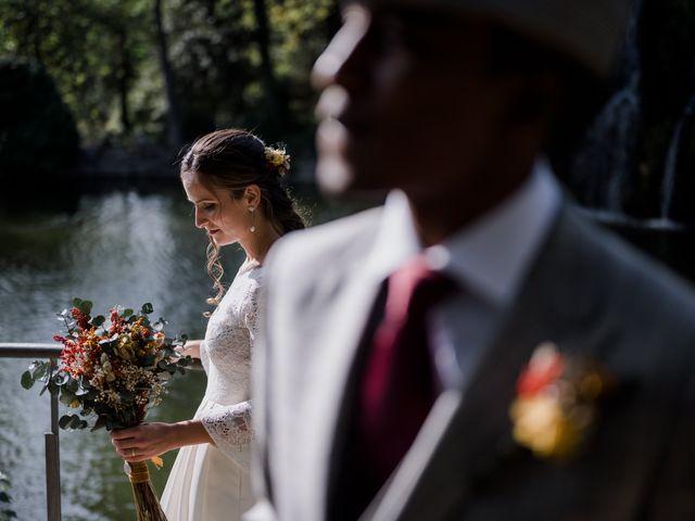 La boda de Debora y Josue en Barcelona, Barcelona 89