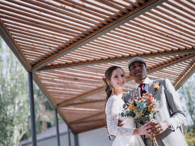 La boda de Debora y Josue en Barcelona, Barcelona 92