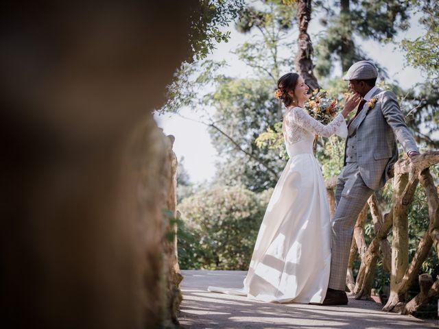 La boda de Debora y Josue en Barcelona, Barcelona 94