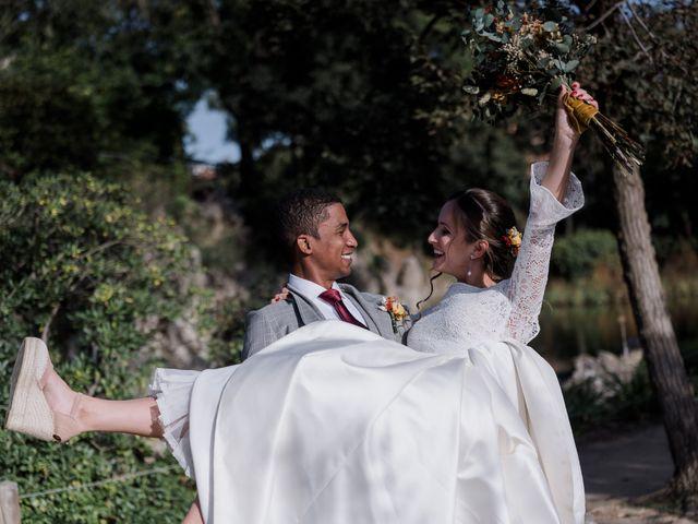 La boda de Debora y Josue en Barcelona, Barcelona 95