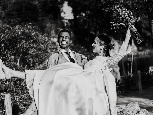 La boda de Debora y Josue en Barcelona, Barcelona 96