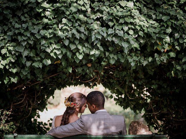 La boda de Debora y Josue en Barcelona, Barcelona 97