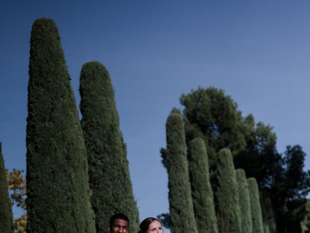 La boda de Debora y Josue en Barcelona, Barcelona 98