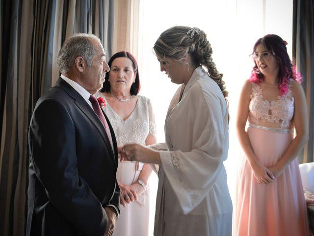 La boda de David y Laura en La Pineda, Tarragona 4