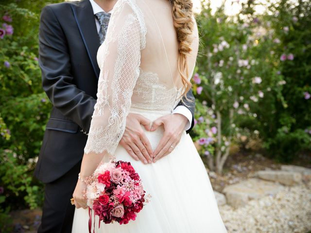 La boda de David y Laura en La Pineda, Tarragona 1