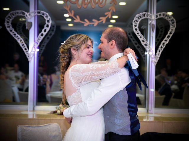 La boda de David y Laura en La Pineda, Tarragona 20