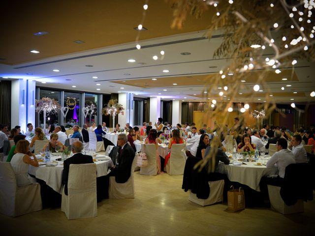 La boda de David y Laura en La Pineda, Tarragona 21