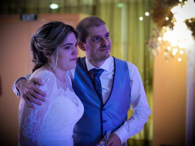 La boda de David y Laura en La Pineda, Tarragona 23