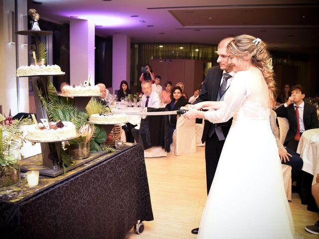 La boda de David y Laura en La Pineda, Tarragona 24