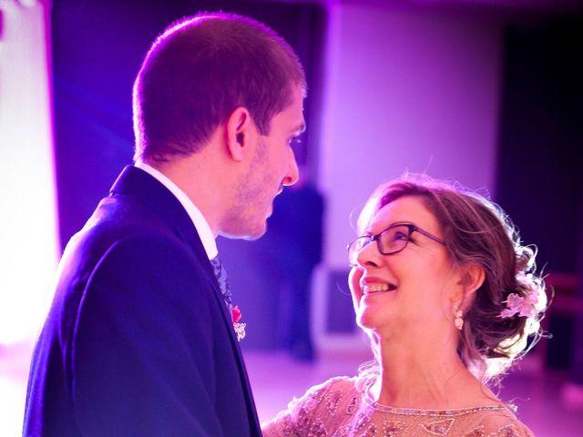 La boda de David y Laura en La Pineda, Tarragona 26