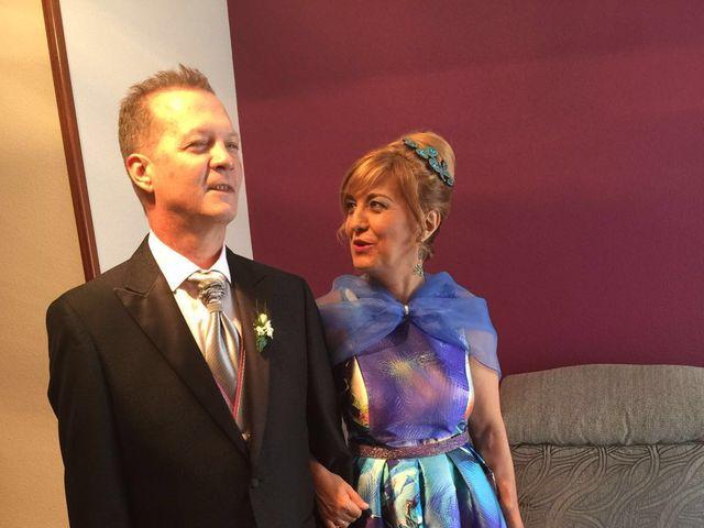 La boda de David y Laura en Zamora, Zamora 3