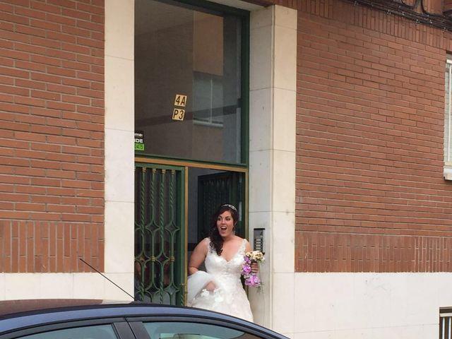 La boda de David y Laura en Zamora, Zamora 1