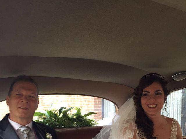 La boda de David y Laura en Zamora, Zamora 4