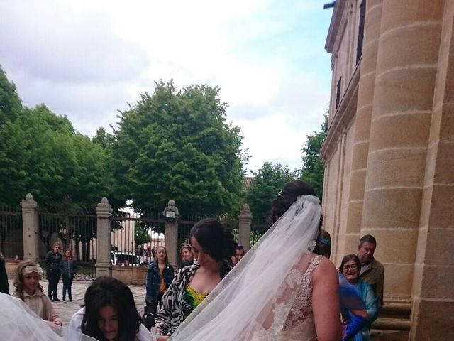 La boda de David y Laura en Zamora, Zamora 6