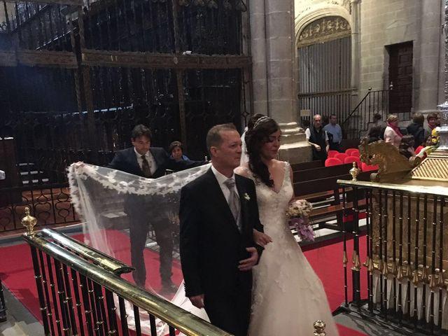 La boda de David y Laura en Zamora, Zamora 8