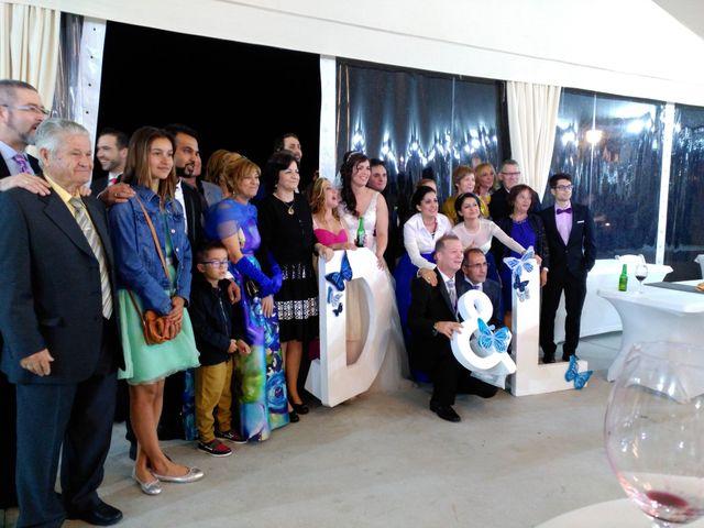 La boda de David y Laura en Zamora, Zamora 2