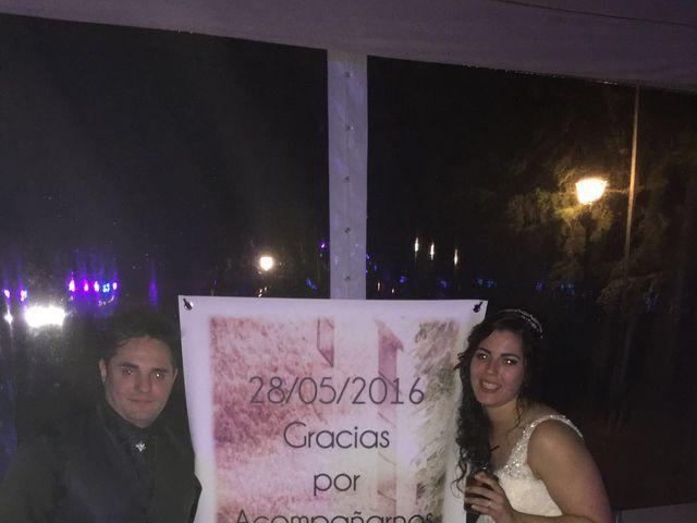 La boda de David y Laura en Zamora, Zamora 10