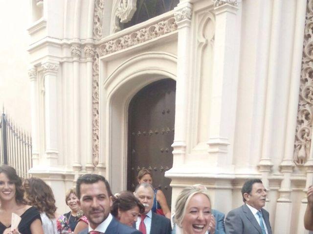 La boda de Enrique y María en Huelva, Huelva 4