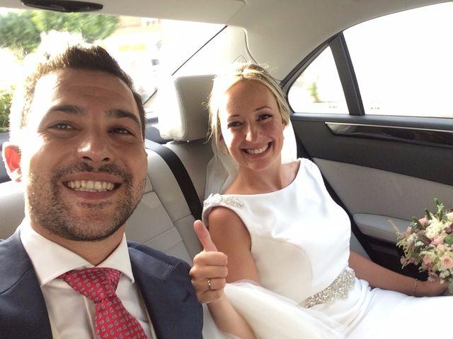 La boda de Enrique y María en Huelva, Huelva 5
