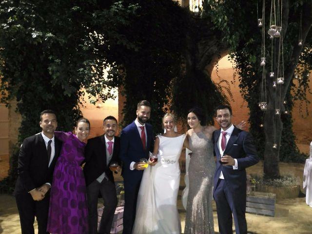 La boda de Enrique y María en Huelva, Huelva 1