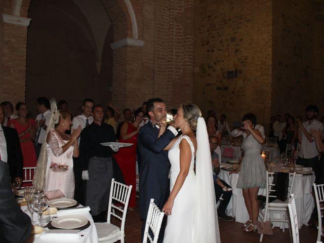La boda de Enrique y María en Huelva, Huelva 2
