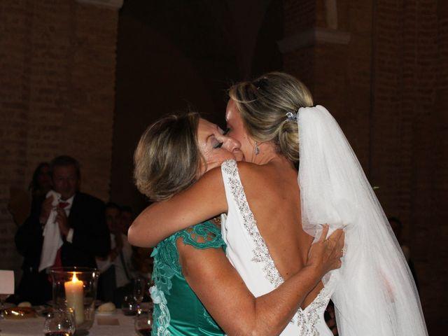 La boda de Enrique y María en Huelva, Huelva 6