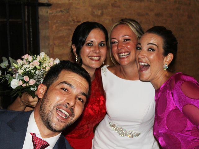 La boda de Enrique y María en Huelva, Huelva 8