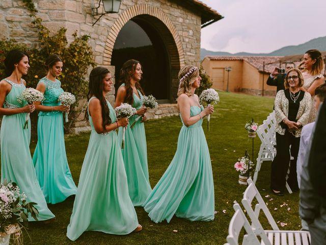 La boda de Manu y Lara en Rubio, Barcelona 5