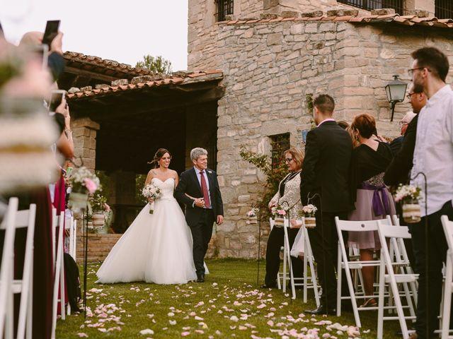 La boda de Manu y Lara en Rubio, Barcelona 6