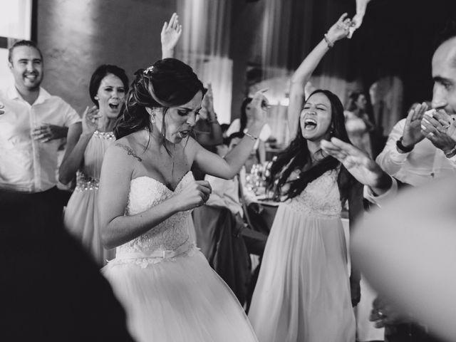 La boda de Manu y Lara en Rubio, Barcelona 15