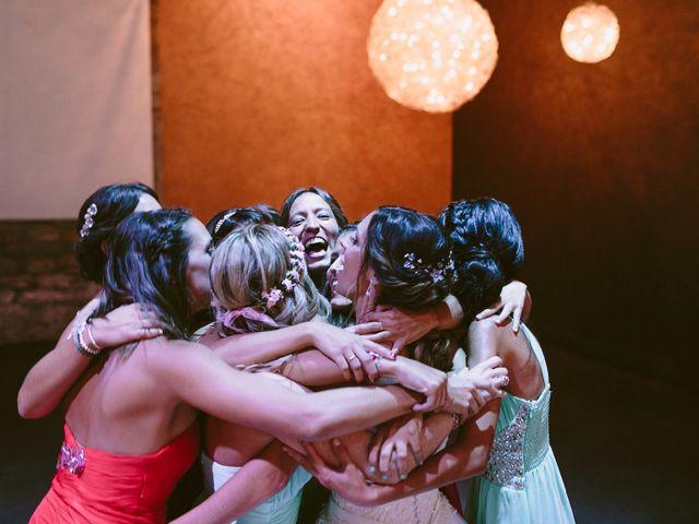 La boda de Manu y Lara en Rubio, Barcelona 16