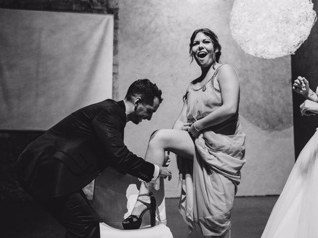 La boda de Manu y Lara en Rubio, Barcelona 17