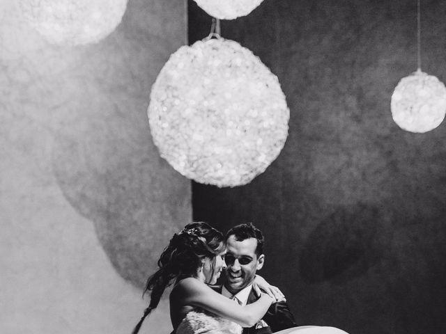 La boda de Manu y Lara en Rubio, Barcelona 18