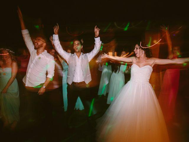 La boda de Manu y Lara en Rubio, Barcelona 19
