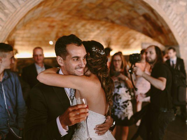 La boda de Manu y Lara en Rubio, Barcelona 20