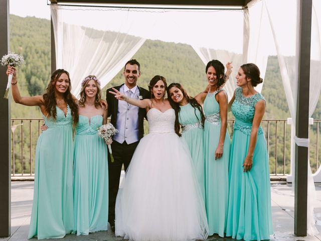 La boda de Manu y Lara en Rubio, Barcelona 22