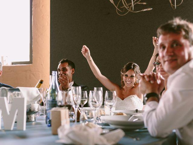 La boda de Manu y Lara en Rubio, Barcelona 23
