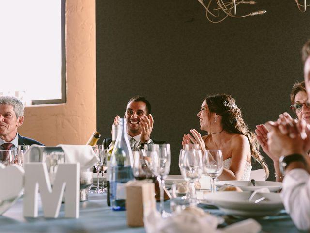 La boda de Manu y Lara en Rubio, Barcelona 24