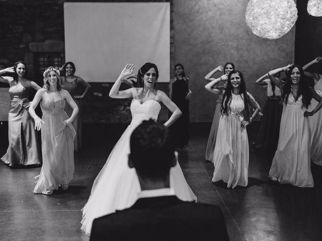 La boda de Manu y Lara en Rubio, Barcelona 25
