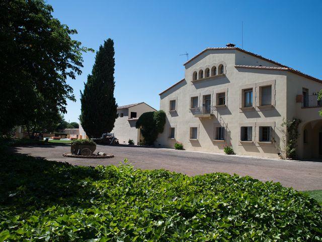 La boda de Hector y Cris en Bellpuig, Lleida 2