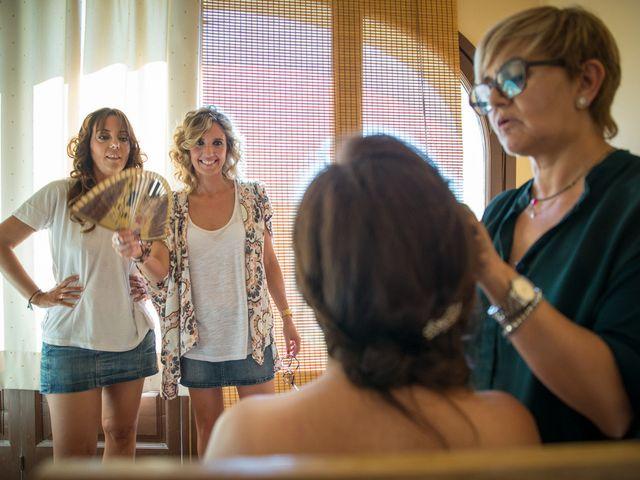 La boda de Hector y Cris en Bellpuig, Lleida 10