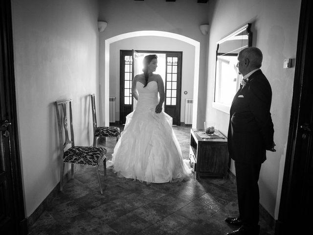La boda de Hector y Cris en Bellpuig, Lleida 13
