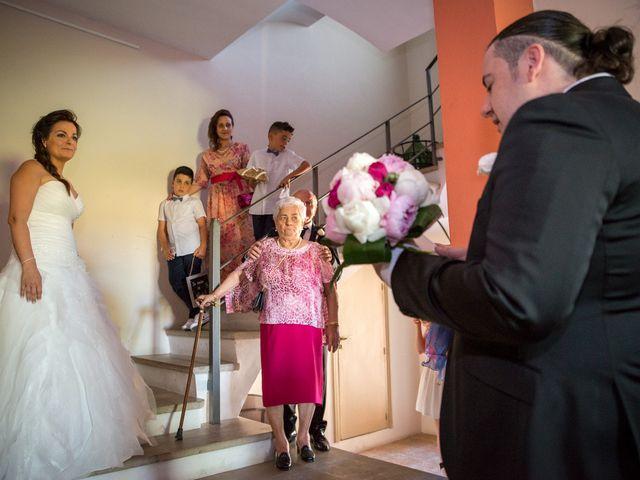 La boda de Hector y Cris en Bellpuig, Lleida 14