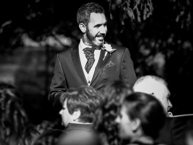 La boda de Hector y Cris en Bellpuig, Lleida 17
