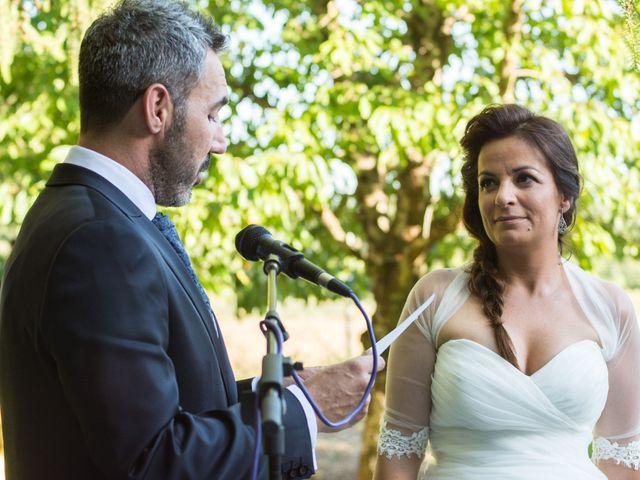La boda de Hector y Cris en Bellpuig, Lleida 21
