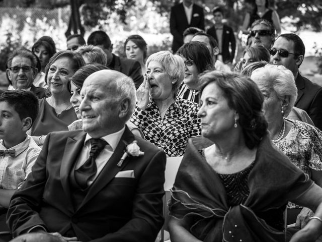 La boda de Hector y Cris en Bellpuig, Lleida 23