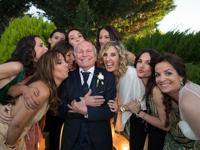 La boda de Hector y Cris en Bellpuig, Lleida 26